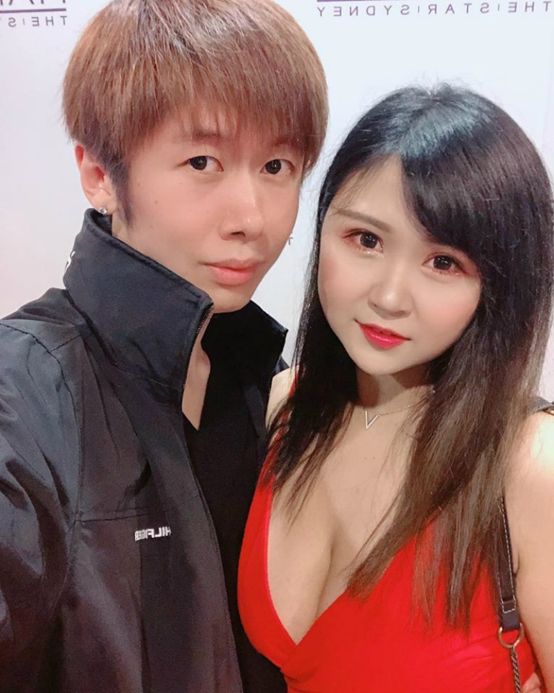 Timstar, the man who went viral after declaring his search for a girlfriend in 2014, announced his plan to propose to Sijia Wang, the love of his life for nearly a year.
