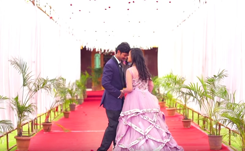 Indian Couple Married for Love, But Bride's Dad Paid for Assassins Because It Was 'Forbidden'