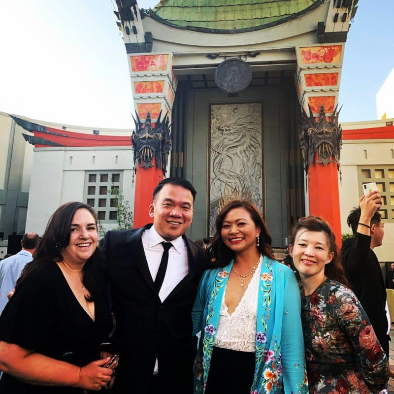 """Progress has been slow for the highly-anticipated, back-to-back sequels of Jon M. Chu's """"Crazy Rich Asians"""" after co-writer Adele Lim reportedly left the project over a massive pay disparity issue."""
