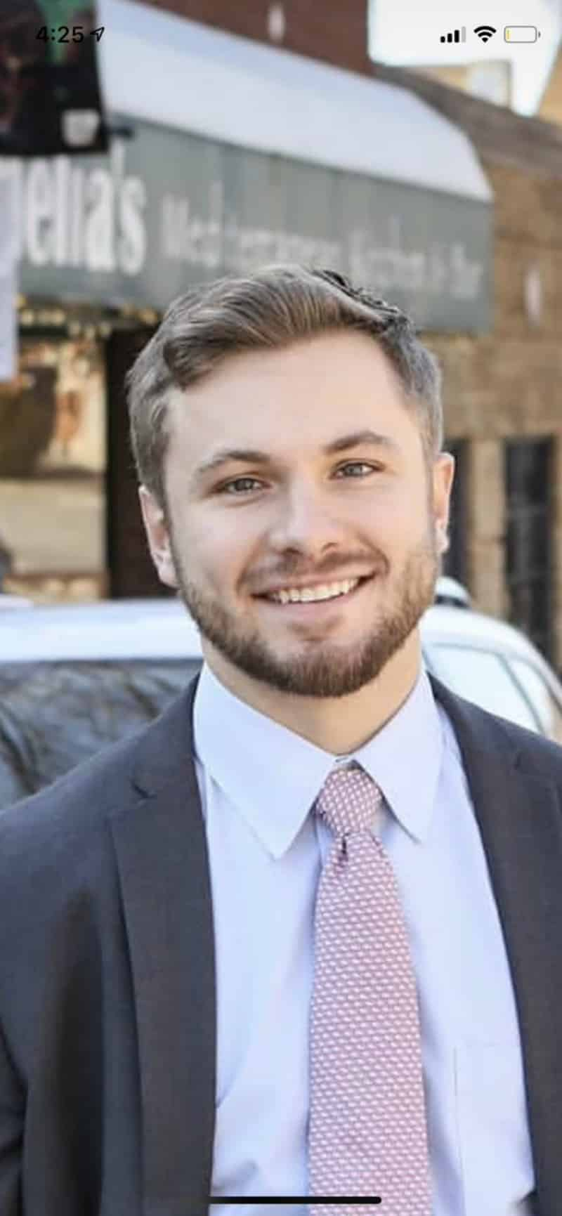 A woman in Texas has taken to Twitter to expose a man, now identified as Luke Luechtefeld, who allegedly touched her without consent in public after pulling down her outfit as she walked out of a bar with a group of friends last week.