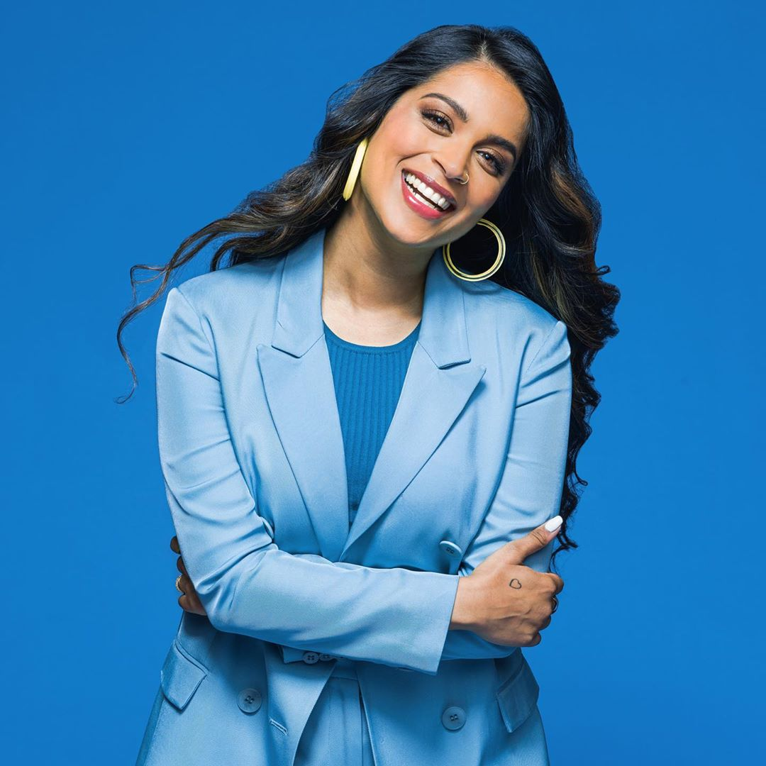 Lilly Singh Makes History as the First Queer Asian to Host a Late-Night TV Show