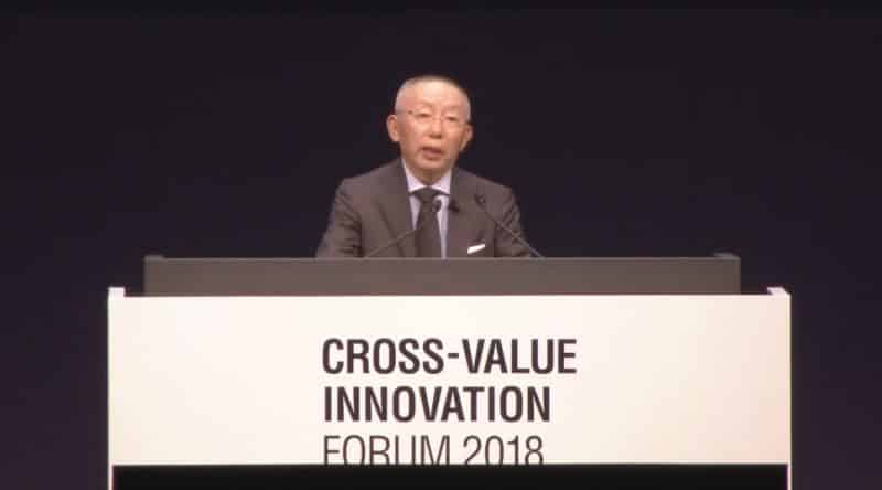 Billionaire Uniqlo Founder Wants a Woman to Take His Job