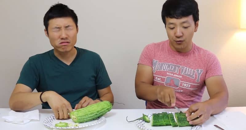 8 Reasons Why Asians Love Bitter Melon