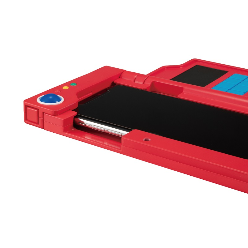 Premium Bandai has announced the creation of the official Pokedex smartphone case which is set to be released in Japan sometime in March 2020.