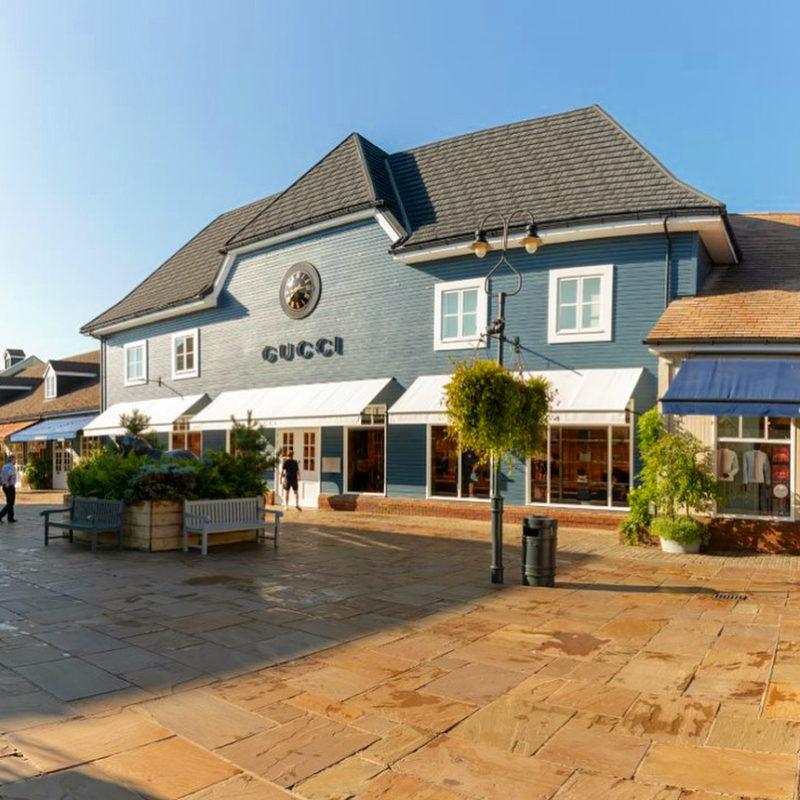 Bicester Village, which currently operates 11 such villages in Europe and China, claims to be nearly as popular as the Buckingham Palace among Chinese tourists.