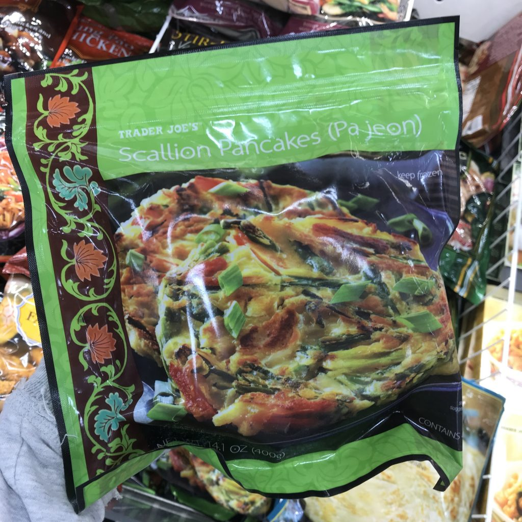 Here are some of the classic Asian foods you can find at Trader Joe's if you haven't already tried them out yourselves.
