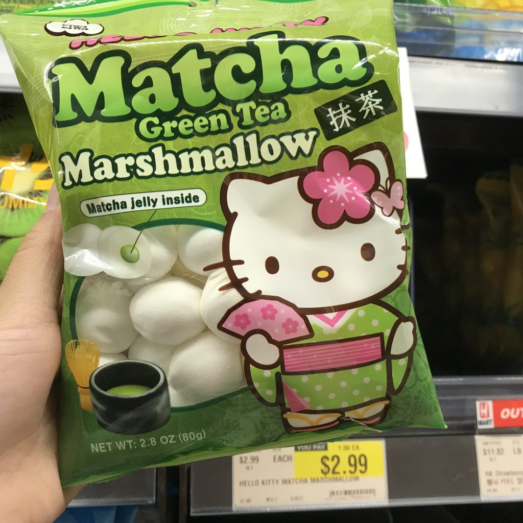 Here are some of the unusual, bizarre, and altogether wonderful things you can find at H Mart that you might never have even noticed or tried before.