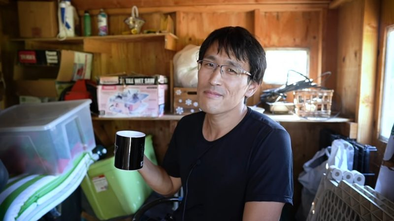 Patrick Shyu, better known as TechLead, explained how he made $1 million in a new video, which opens with him joking that he made all of it while sipping coffee in his toolshed.