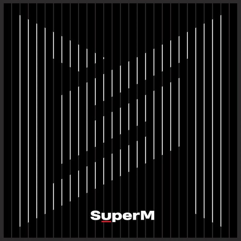 """SuperM, dubbed as the """"Avengers of K-Pop,"""" became the first Korean act to land No. 1 on the Billboard 200 albums chart with their debut LP this week."""