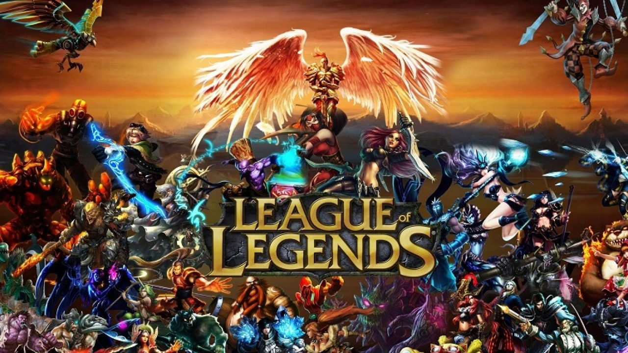 Reddit Discovers League Of Legends Chinese Owner Censors Words China Doesn T Like