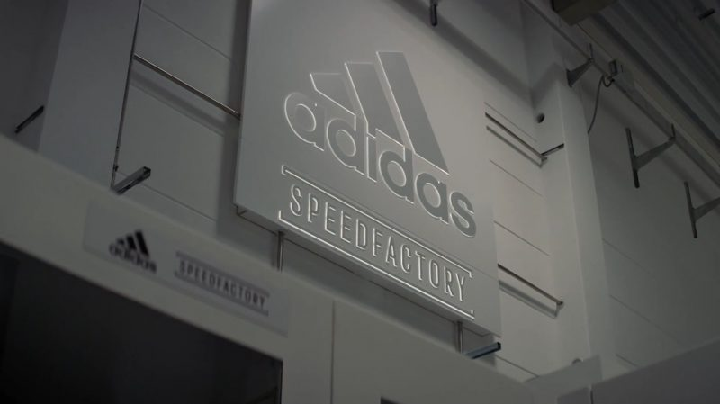 Adidas will abandon its robot-staffed factories in the U.S. and Germany, moving some of the technology to Asia starting later this year.