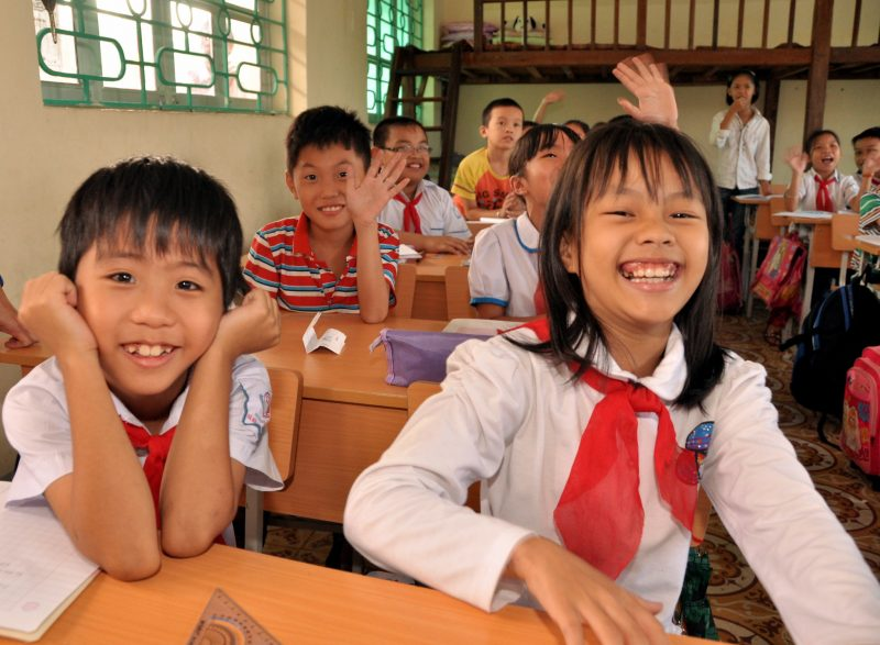 Vietnam will soon introduce statistics and probability to second-grade students, raising concerns among parents who worry that the subjects may be too advanced for their children.
