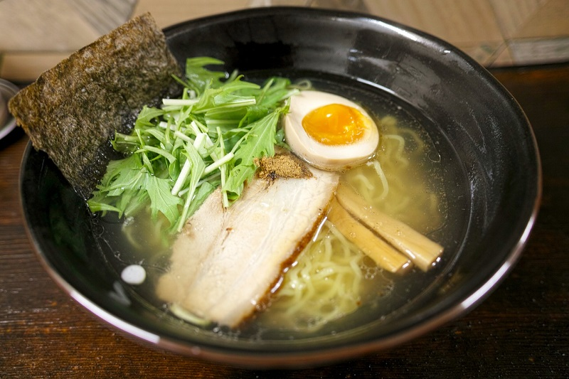 A recent study in Japan has reportedly found a link between eating ramen and dying from heart attacks.