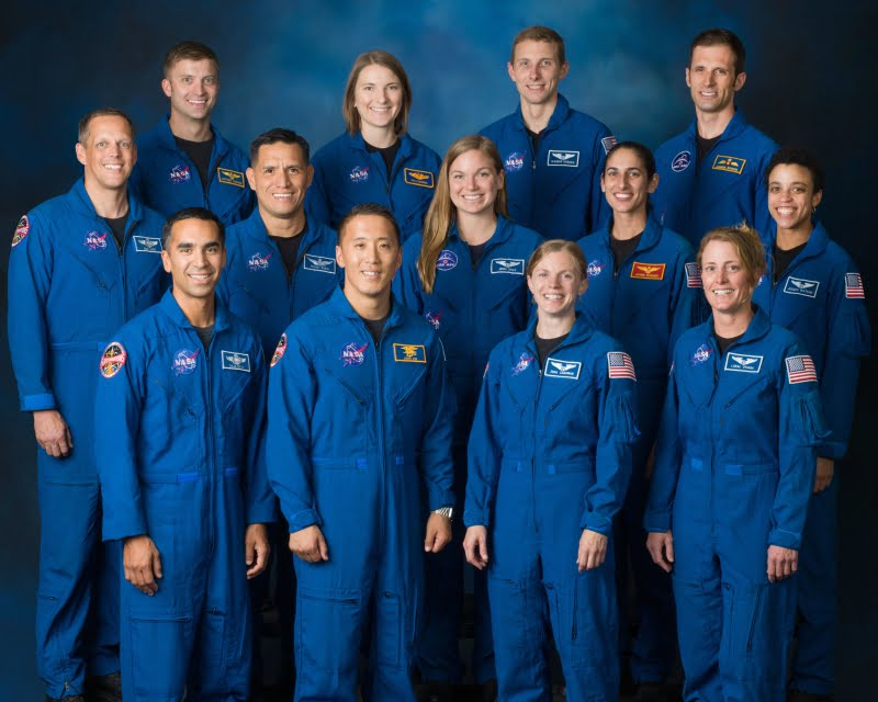 Jonny Kim, 35, graduated from the agency's Artemis program with 12 others on Friday, making him eligible to join missions to the International Space Station and other locations.