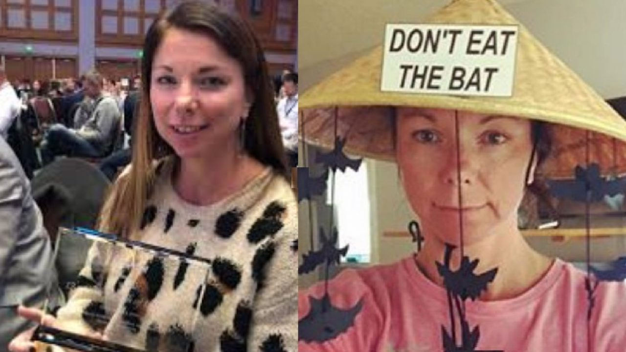 North Carolina Volleyball Club Director Sparks Outrage With Don T Eat The Bat Instagram Post