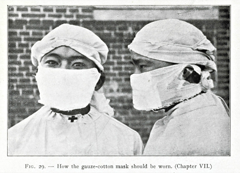 Malaysian 'Plague Fighter' Who Designed the 'First' N95 Mask in 1910 Also  Faced Racism