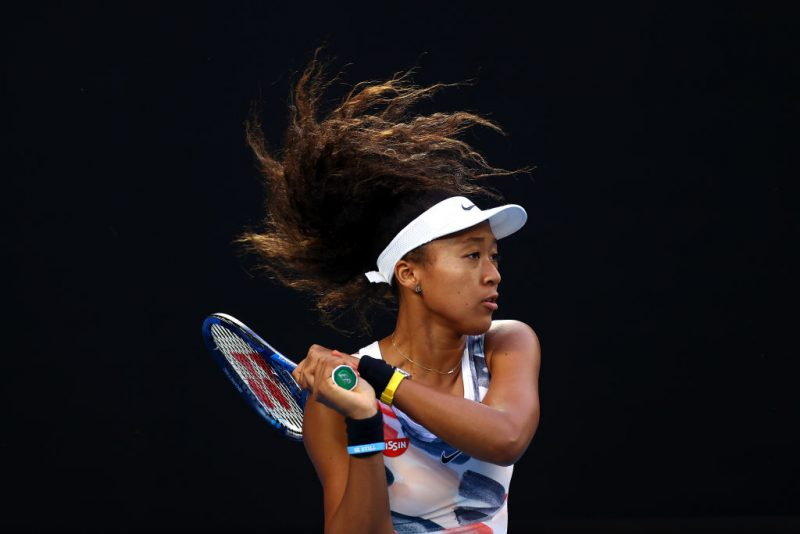Naomi Osaka is Now the Highest-Paid Female Athlete Ever After Earning $37.4 Million