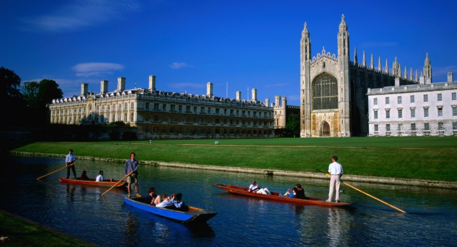 To My Asian Tiger Mom: I Finally Get Into Cambridge But I Am Broke