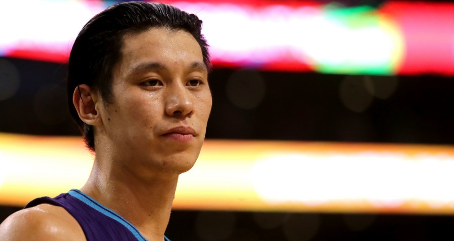 Jeremy Lin Hospitalized After Multiple Injuries Sustained During CBA Semi-Final