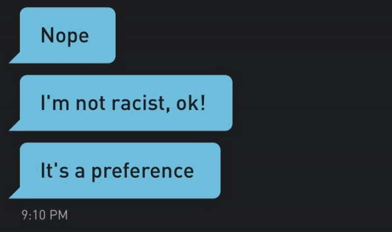 To hack into someones grindr account