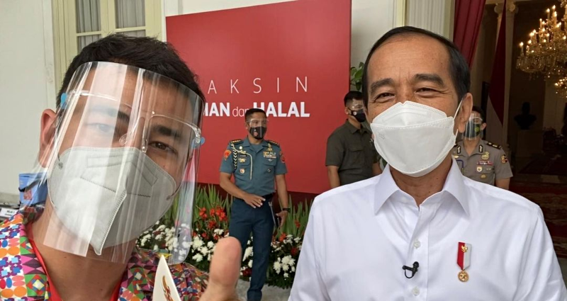 'Influencers' to Get COVID-19 Vaccine FIRST in Indonesia