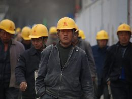 China deems long working hours illegal
