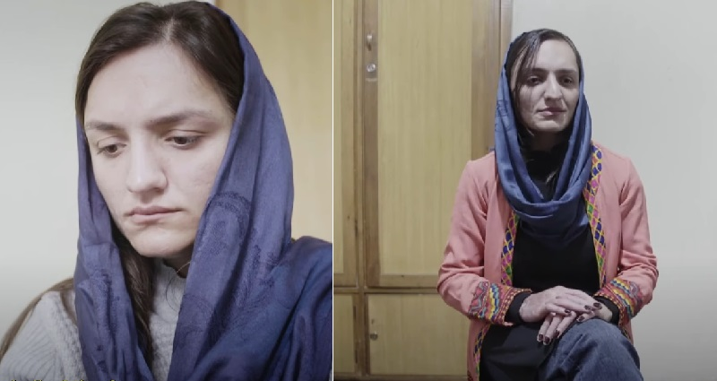 Afghanistan female mayor fears for her life