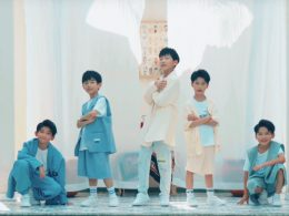 Panda Boys, youngest boy band in China