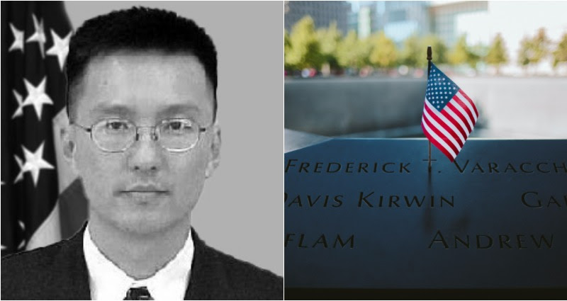9/11 FBI official remembered