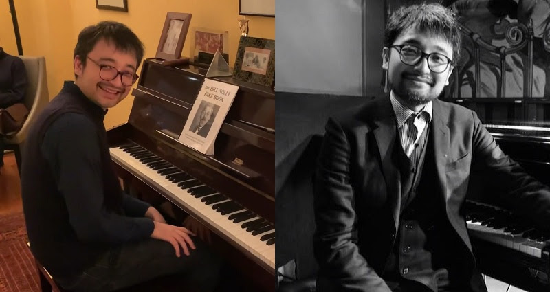 Japanese pianist returns after attack