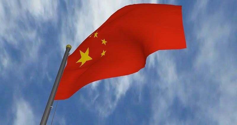 Chinese government drafts law