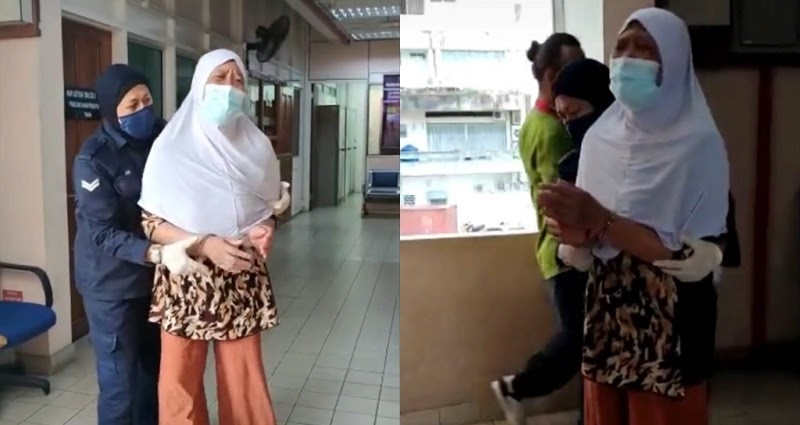 Malaysian mother sentenced to death for drugs