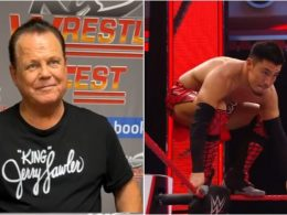 Jerry Lawler comment